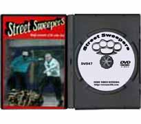 DVD67 - Street Sweepers