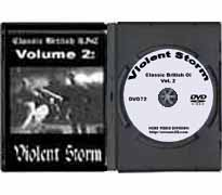 DVD72 - Classic British RAC Volume II - Violent Storm
