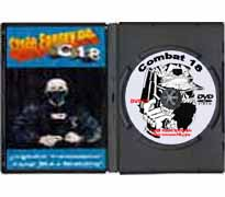 DVD75 - State Enemy No. C18 Combat 18