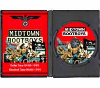 DVD82 - USA, Texas - Midtown Bootboys 1999