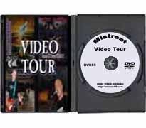 DVD83 - Mistreat Video Tour