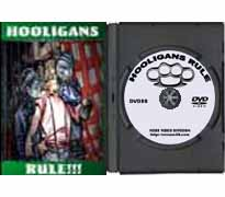 DVD88 - Hooligans Rule
