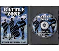 DVD04 - Battle Zone Live in Bohemia