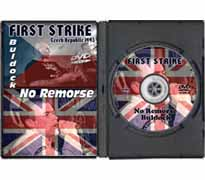 DVD05 - First Strike - No Remorse & Buldock - Click Image to Close