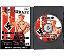 DVD08 - Störkraft Live in Weimar Germany