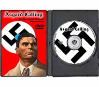 DVD103 - Asgard Calling - George Lincoln Rockwell