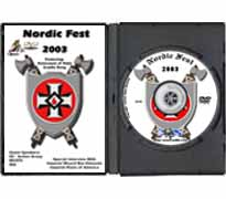 DVD108 - Nordic Fest 2003 , USA - Click Image to Close