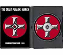 DVD11 - The Great Pulaski Tennessee KKK March