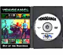 DVD112 - Vengeance - Out of the Darkness