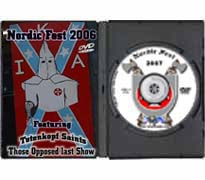 DVD115 - Nordic Fest 2006 , USA - Click Image to Close