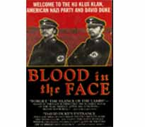 DVD121 - Blood in the Face