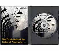 DVD125 - The Truth Behind the Gates of Auschwitz