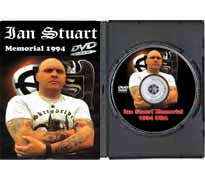 DVD127 - Ian Stuart Memorial Concert 1994 - Click Image to Close