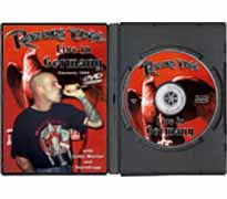DVD13 - Razors Edge Live in Germany