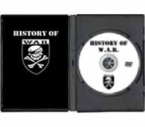 DVD28 - History of W.A.R.