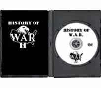 DVD29 - History of W.A.R. Part II