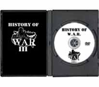 DVD30 - History of W.A.R. Part III