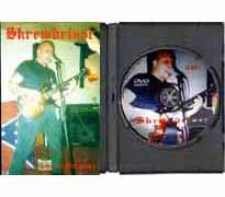 ISD02-DVD - Skrewdriver Live in Germany