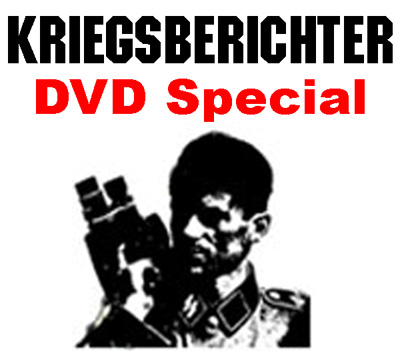 All 5 Kriegsberichter DVD Special - Click Image to Close