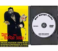 NSV-DVD03 - Der Ewige Jude - 3rd reich video