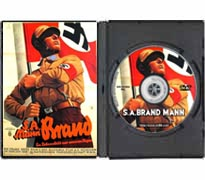 NSV-DVD05 - S.A. Mann Brand - 3rd reich video