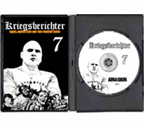 DVD130 - Kriegsberichter Vol.7 - Click Image to Close
