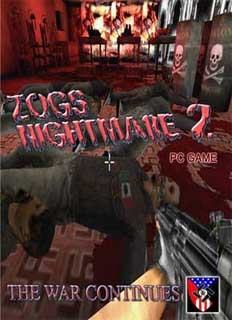 Zog's Nightmare II - The War Continues