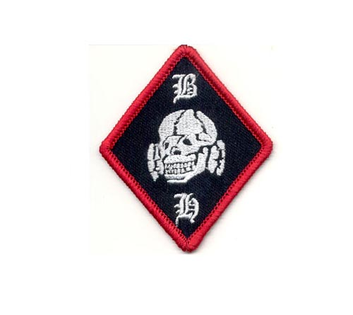 Blood & Honour Diamond Patch