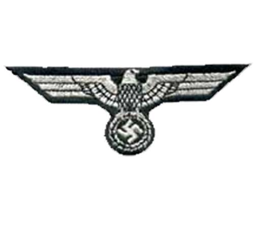 Iron Eagle Patch