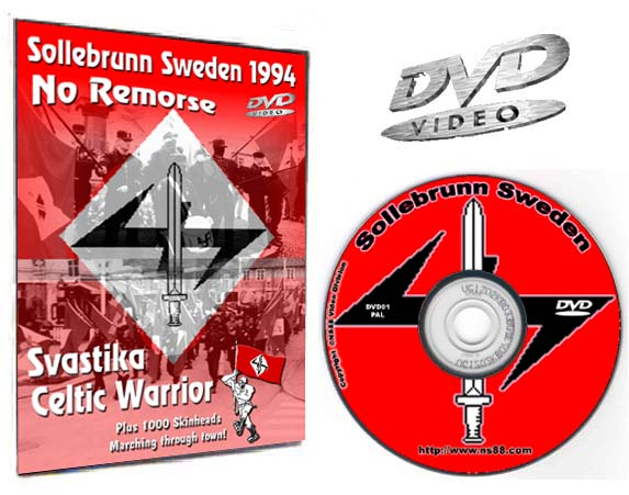 Sweden No Remorse