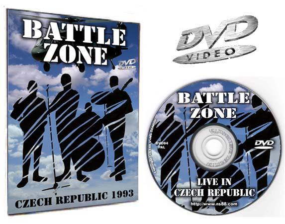 Battle Zone Video