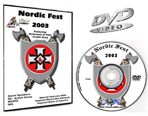 Nordicfest 2003