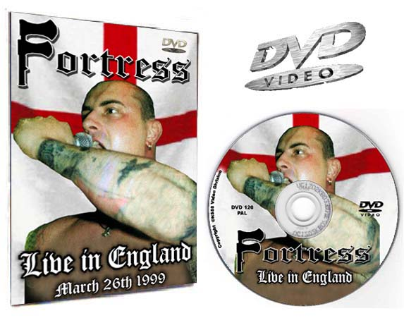 Fortess live in England