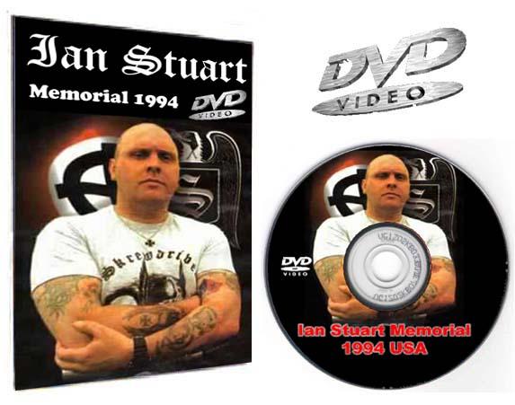 Ian Stuart Memorial concert