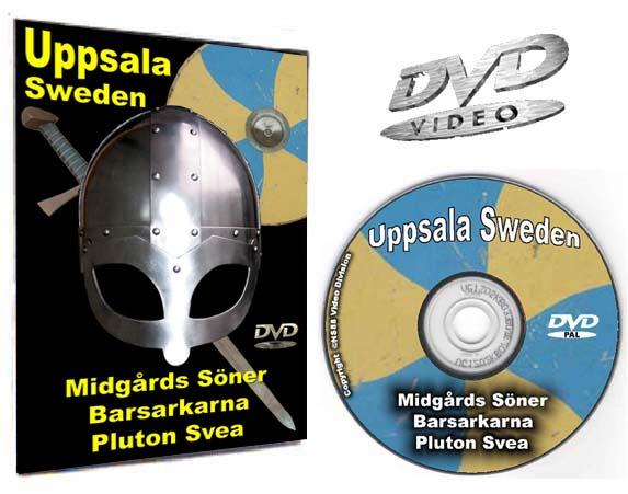 Pluton Svea DVD