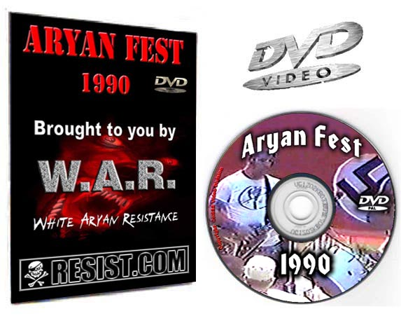 Aryan Fest 1990