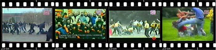 Bloody Balls film