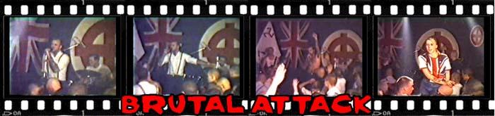 Brutal Attack London 1988