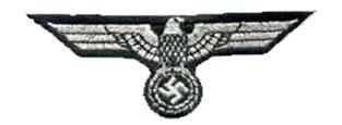 Iron Eagle Patch