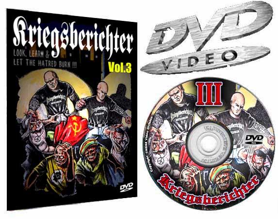 Kriegsberichter 3 DVD