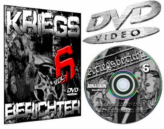 Kriegsberichter 6 DVD