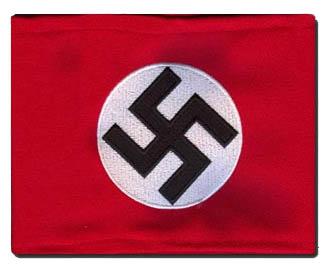Meine Ehre Heisst Treue Flag