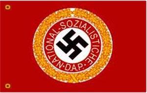 NSDAP Nazi Flag