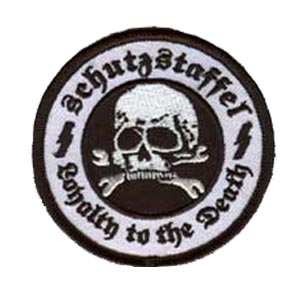 SS Loyalty to the Death Patch
