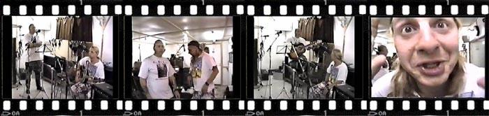 skrewdriver live in the studio film
